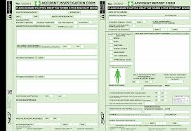 accident injury report form template accident reporting and investigation form available from sg world