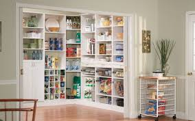 How To Organize Your Kitchen Pantry - kitchen pantry organization house plans and more