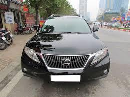 xe lexus rx350 vạn lộc auto chuyên mua bán phân phối oto cũ mới lexus rx350
