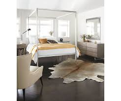 Room And Board Bedroom Furniture 63 Best Home Images On Pinterest Canopy Beds Canopies And 3 4 Beds