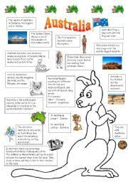english teaching worksheets australia inglese pinterest