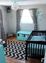 idee chambre bebe deco chambre bleu canard et noir idées décoration intérieure farik us