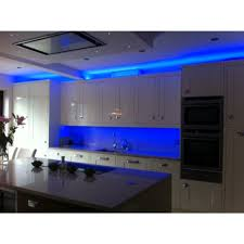 led ceiling strip lights energy saving 5m rgb plug and play waterproof rf controller led