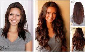hair clip rambut asli hair extension vs hairclip extension hairclip