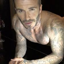 oh oh david beckham s done it again why entertainment daily