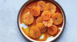 What Color Is An Orange Caramelized Oranges The Splendid Table