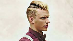 Rugged Hair 15 Cool Viking Hairstyles For The Rugged Man The Trend Spotter