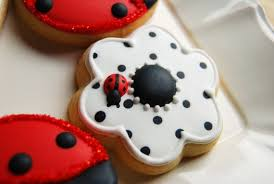 ladybug cookies lunch with ladybugs and cookies retired ruth