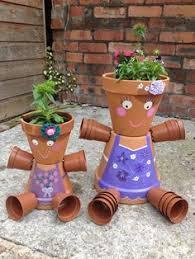 nanny u0027s little baby x pot people pinterest clay babies