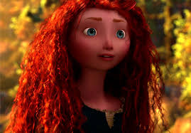 merida angus in brave wallpapers brave images merida hd wallpaper and background photos 33059054