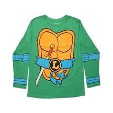Blue Ninja Turtle Halloween Costume Teenage Mutant Ninja Turtle Leonardo Toddler Costume Costumes