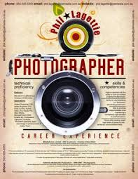 Sample Photographer Resume by Photographer Resume Samples Before I Write My Own A Cv I Decided