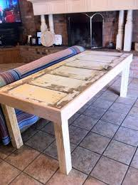 old doors made into coffee tables old doors made into tables had my old door made into a table now