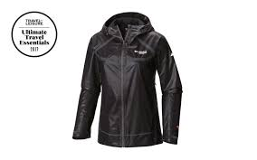 columbia morning light jacket the 10 best travel jackets travel leisure