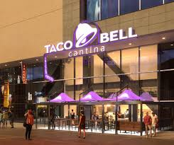 taco bell betting on las vegas cantina with booze infused
