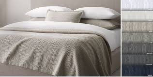 Duvet Vs Coverlet Quilts U0026 Coverlets Rh