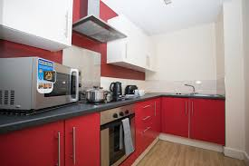 truro court sheffield homes for students