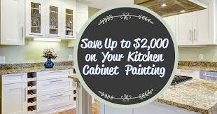 Kitchen Cabinet Painters Sound Finish Cabinet Painting U0026 Refinishing Seattle Professional