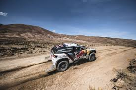 peugeot dakar 2016 video 2017 dakar rally highlights peugeot vs toyota