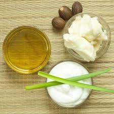 beurre de cuisine cheveux trois recettes beauté maison à base de beurre de karité