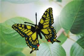 beaded butterfly bracelet images 2 beaded butterfly tutorials to enjoy the beading gem 39 s journal jpg