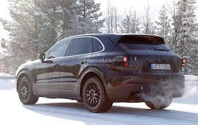 porsche cayenne interior 2018 porsche cayenne interior carsautodrive