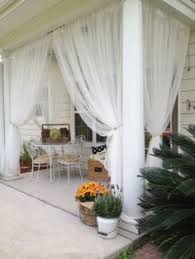 Ikea Outdoor Curtains Outdoor Curtains Porch Front Yards And Swings