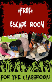 classroom escape room review game gaming room and
