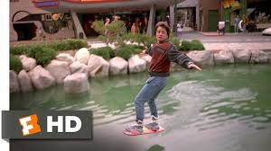 lexus chase wiki back to the future part 2 3 12 movie clip hover board chase