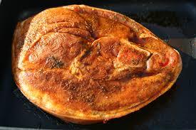 cuisiner une rouelle de porc rouelle de porc au barbecue au fil des saisons cuisinons
