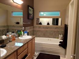 Staged Bathroom Pictures by Home Staging Portfolio Northern Lights Home Staging And Design