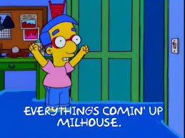 Simpsons Meme Generator - there s a website that generates simpsons memes and it s