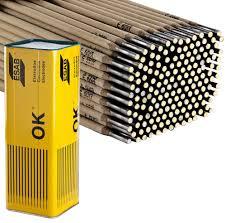 eletrodo inox e308l 3 25mm caixa com 2 5kg esab ferramentas gerais
