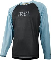 gore tex mtb jacket ixs trail 6 1 black blue bicycle clothing jerseys ixs gore tex