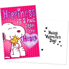 peanuts s day peanuts happiness and s day cards pack of 6