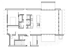 Modern Shotgun House Plans House Cool Bungalow House Plans