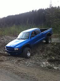 Dodge Dakota Mud Truck - 2g jacked dak 2000 dodge dakota club cabpickup u0027s photo gallery at
