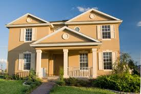 Pictures Of Stucco Homes by Siding The Inspector