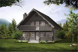 ski chalet house plans cabins vacation homes house plans home design sea013 7010