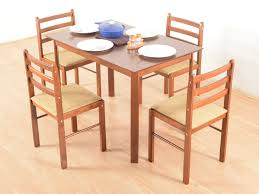 Sell Used Furniture In Bangalore Letor Solid 4 Seater Dining Set By Housefull Buy And Sell Used