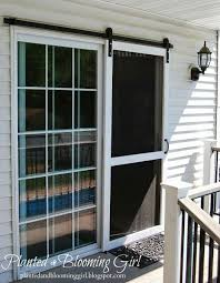 Curtains For Sliding Doors Ideas Best 25 Sliding Door Curtains Ideas On Pinterest Slider Door