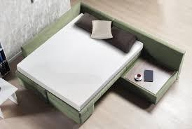 Sleeper Sofa Memory Foam Mattress by Sleeper Sofa Reviews
