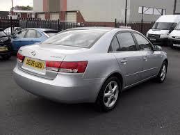 hyundai sonata uk used hyundai sonata cars for sale drive24