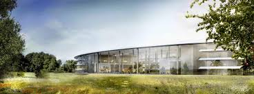 apple cupertino campus foster partners the superslice