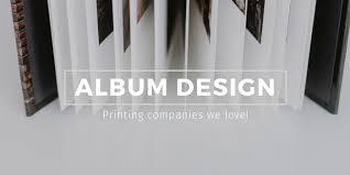 wedding album companies wedding album printing companies post partner