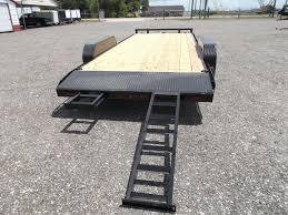 2017 maxxd 83x20 10k car hauler racing trailer flat deck