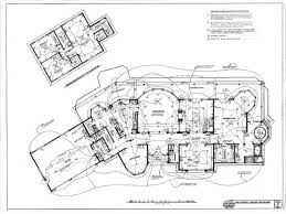 house plan blueprint example house plans