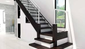 black staircase staircase style guide real homes