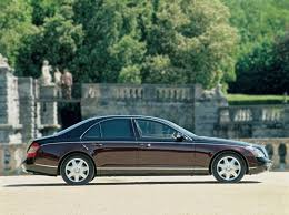 maybach bentley maybach 57 saloon review 2003 2012 parkers