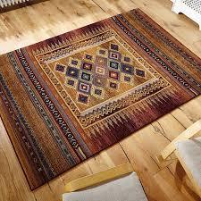 tappeto etnico tappeto etnico ambientato 3 galleria rosecarpets